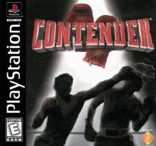 PlayStation 1 Contender (Game Disc Only) [E]