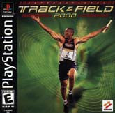 PlayStation 1 Intl Track & Field 2000 (Game Disc Only) [E]