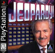 PlayStation 1 Jeopardy (Game Disc Only) [E]