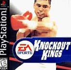 PlayStation 1 Knockout Kings (Game Disc Only)