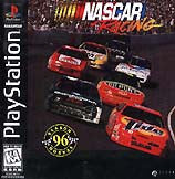 PlayStation 1 NASCAR Racing Used [E]