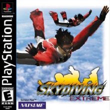 PlayStation 1 Skydiving Extreme Used [E]