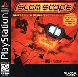 PlayStation 1 Slamscape (Game Disc Only) [E]