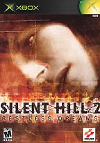 Xbox Silent Hill 2 (Game Disc Only)