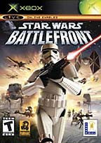Xbox Star Wars Battlefront (Game Disc Only) [T]