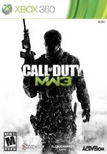 Xbox 360 Call of Duty Modern Warfare 3 Used [M]