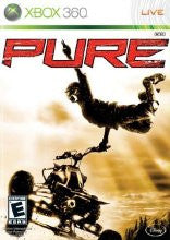 Xbox 360 Pure (Game Disc Only)