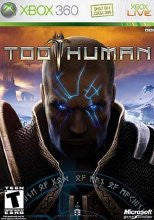 Xbox 360 Too Human Part 1 (Game Disc Only)  [T]