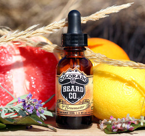 Brewmaster | Beard Oil