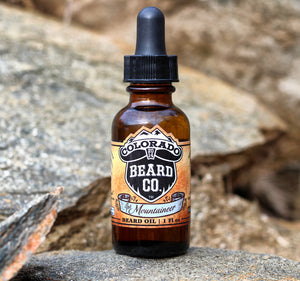 Mountaineer | Beard Oil