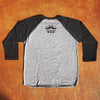 Colorado Beard Co. Raglan Shirt