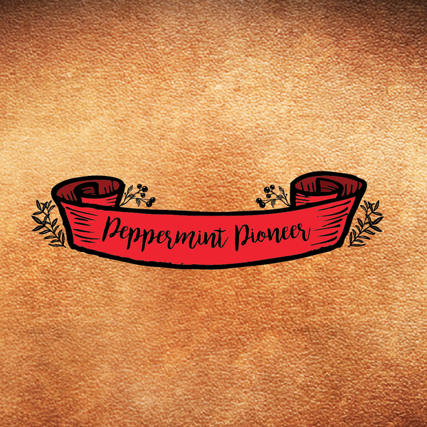 Peppermint Pioneer | Beard Balm