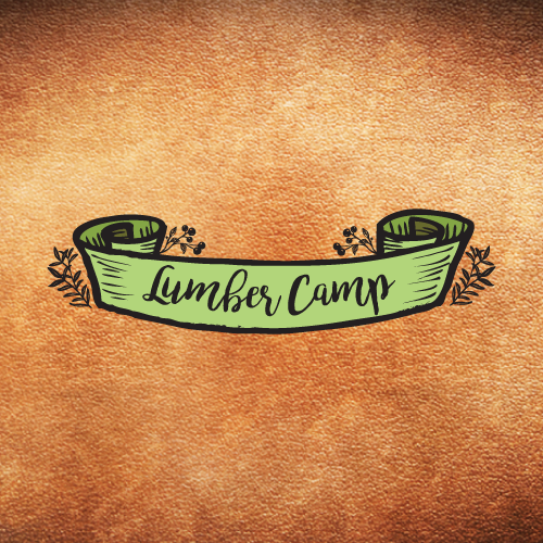 Lumber Camp | Beard Oil