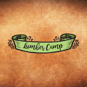 Lumber Camp | Beard Balm