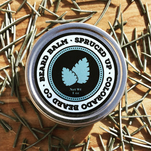 Spruced Up | Beard Balm
