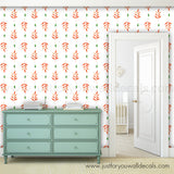 nursery wallpaper