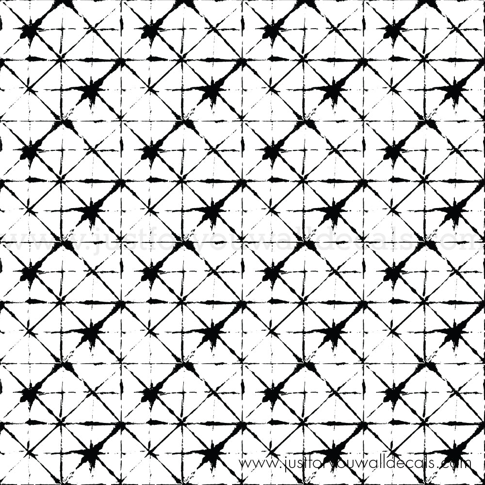 Sample Abstract Pattern Wallpaper