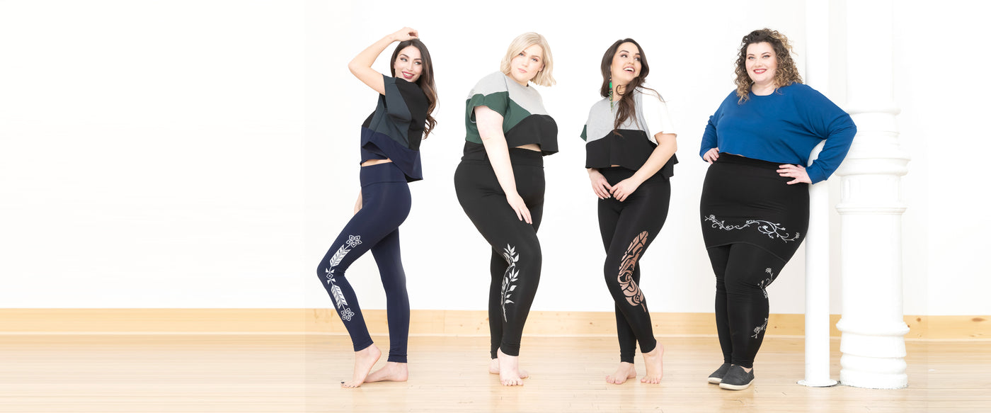 The Legging Collection