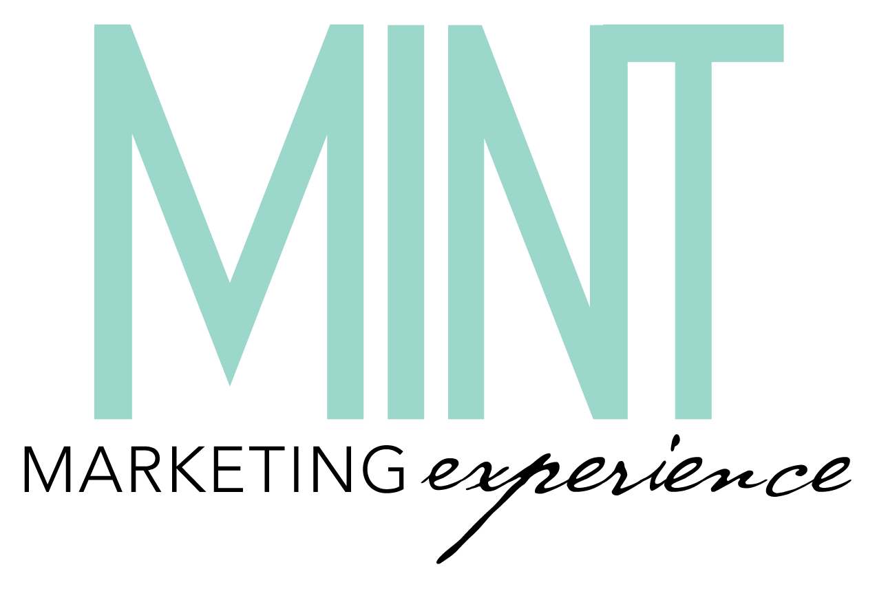 Mint Marketing Experience