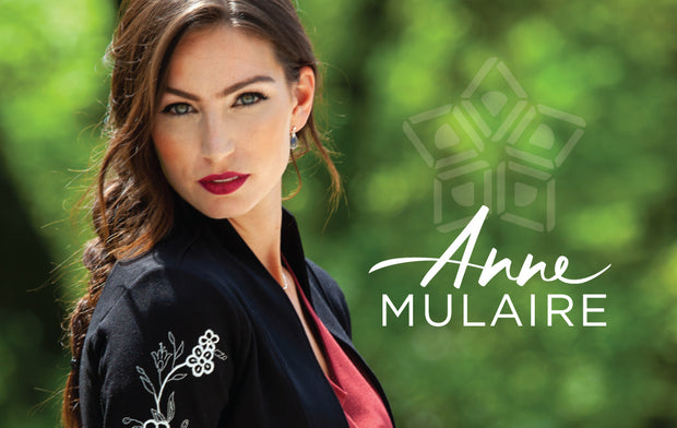 Anne Mulaire Gift Card Promotion