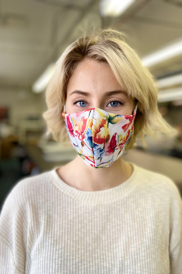 Non-Medical Grade Cotton/Bamboo Masks- New Limited Prints