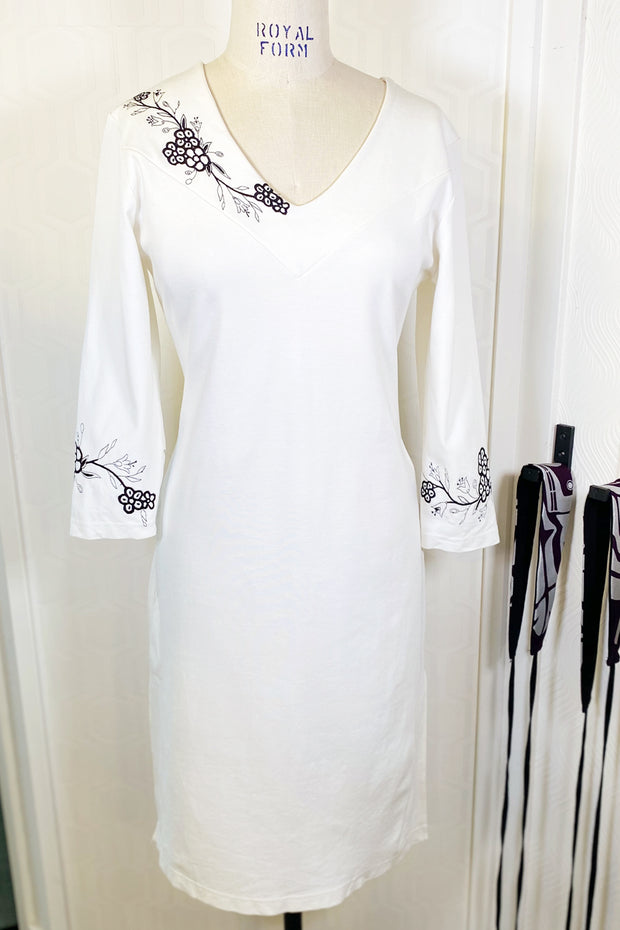 Designer Original-SS- Marbella Ponte Dress