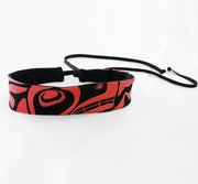 Heritage Printed Belt