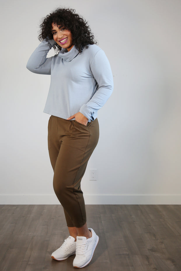 Vacationist Pant - All Season weight