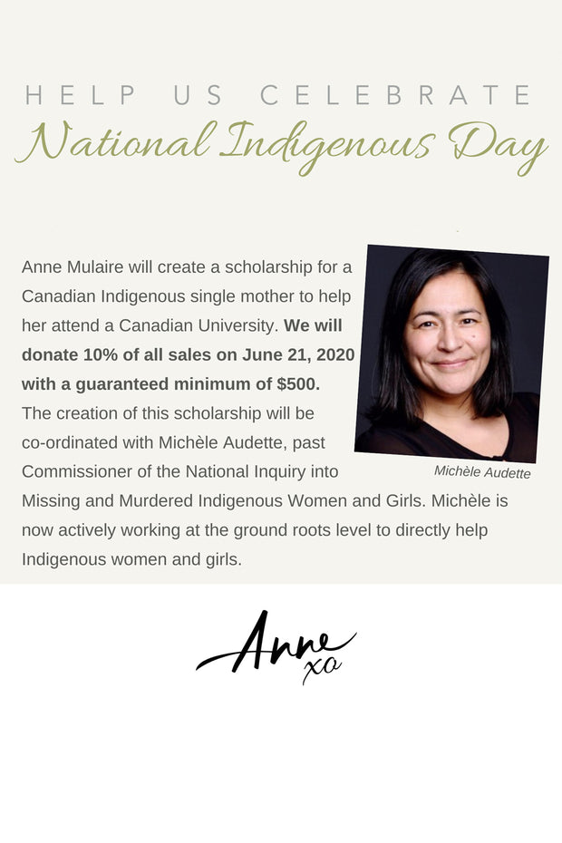 Donate to Anne Mulaire Scholarship