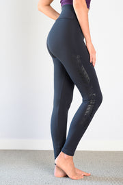 Bamboo WINTER Season Legging- Print La Flèche