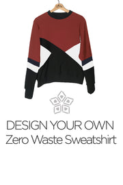 ZW Sweatshirt-Design your own