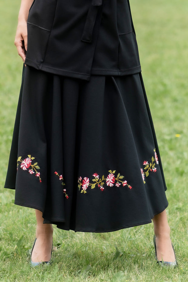 Mulaire Skirt - PRE ORDER
