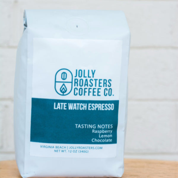 Late Watch Espresso Subscription