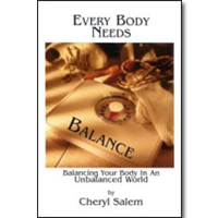 Every Body Needs Balance