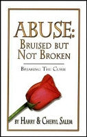 Abuse... Bruised but Not Broken... Breaking the Curse