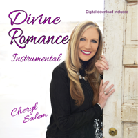 Divine Romance Instrumental Digital Download