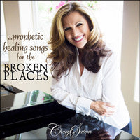 Healing Songs for the Broken Places