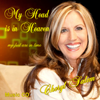 My Head is in Heaven Digital Download
