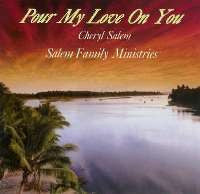 Pour My Love On You Digital Download
