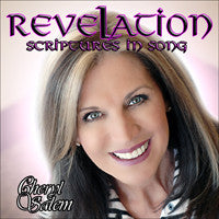 Revelation  Part 1 - Digital Download