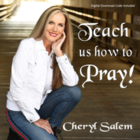 Teach us how to Pray! Digital Download