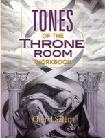 Tones of the Throne Room Workbook Ebook