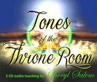 Tones of the Throne Room Digital Download