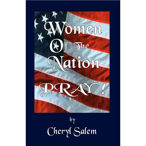 Women Of The Nation, PRAY!