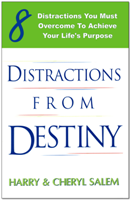 Distractions from Destiny