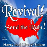 Revival Send the Rain Digital Download