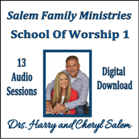 School Of Worship Digital Download