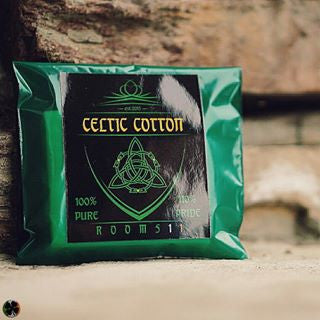 CELTIC COTTON