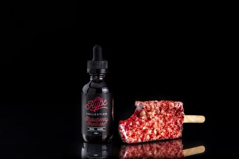The Hype Collection - Strawberry Shortcake