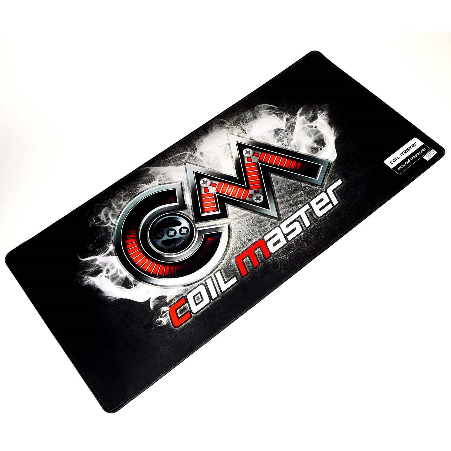 COILMASTER FULL SIZED BUILD MAT